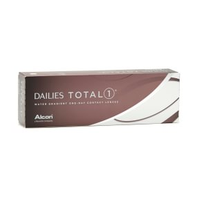 DAILIES Total 1 30 st/box