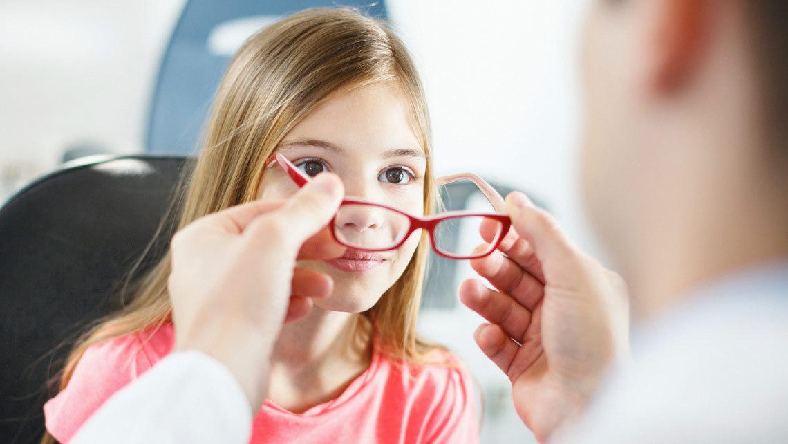 Hur brukar barn reagera om de behöver glasögon  5543cd53c45d8