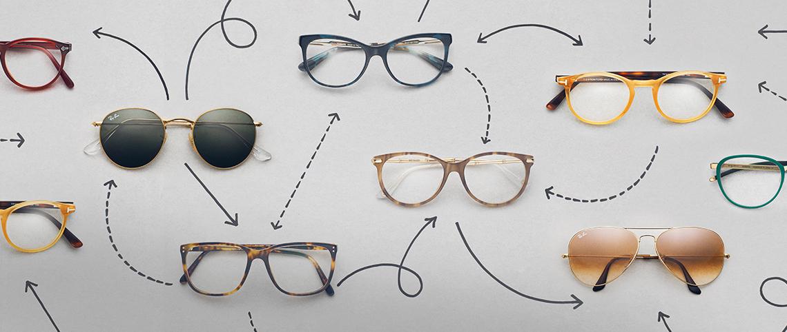 Synsam glasögonabonnemang