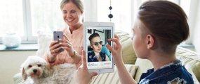 Prøv Profil Optiks Stylelab på din telefon eller tablet!