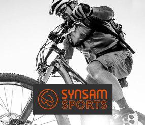 Synsam Sports - Här finns vi!