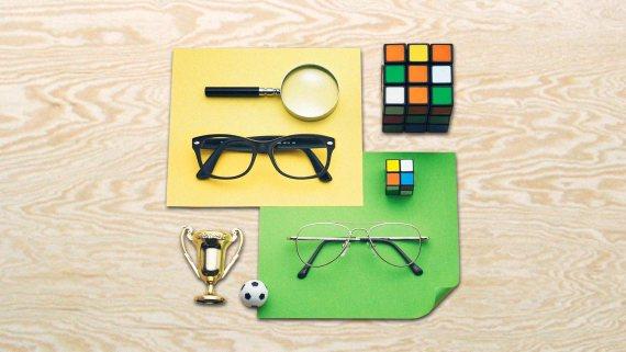Glasögon utan kostnad till barn