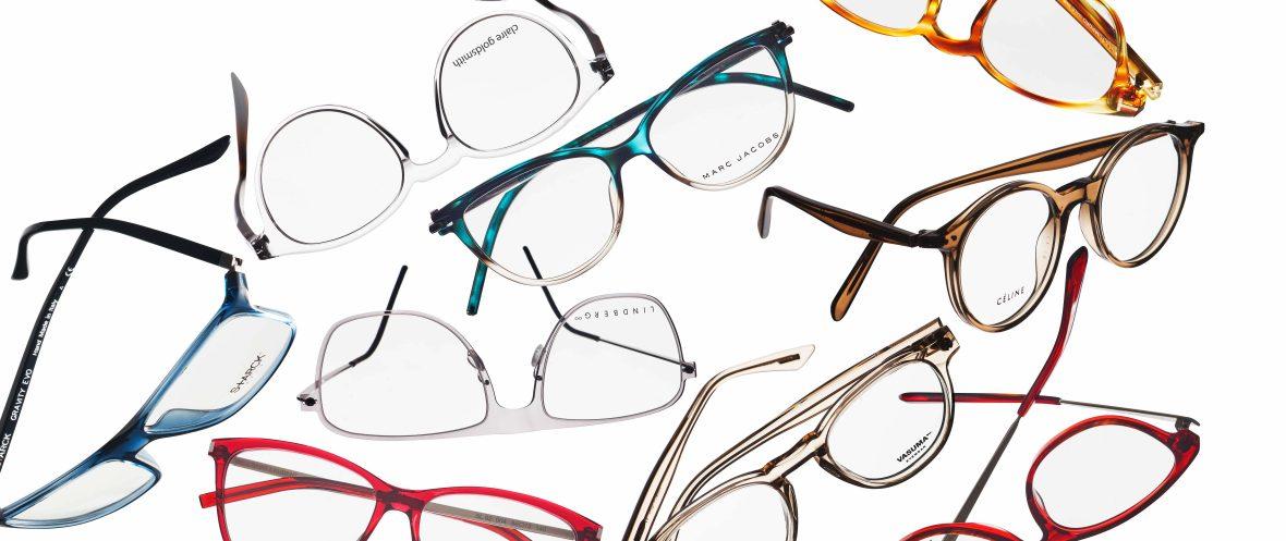 snabb leverans rabatt nya specialerbjudanden Skillnaden mellan olika glasögonbågar - Synsam