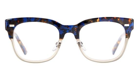 terminalglasögon med linser
