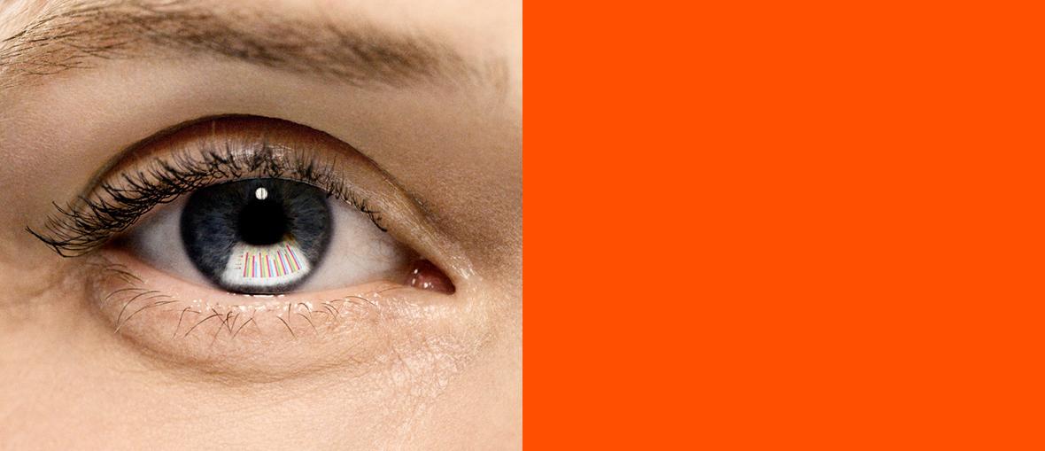 Skärmtrötta ögon
