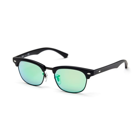 Ray-Ban Junior Clubmaster RJ9050S-100S-3R