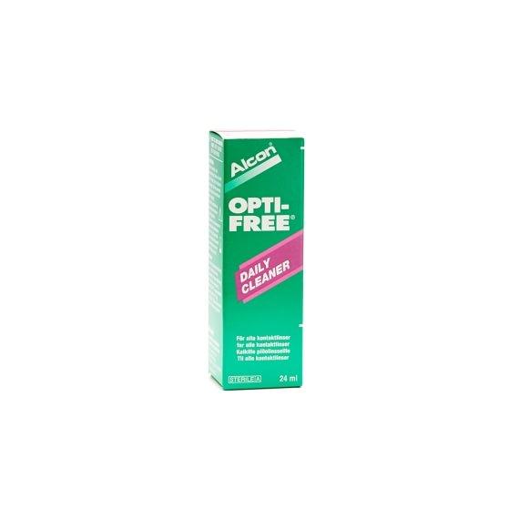 Opti-Free Daily Cleaner 24 ml