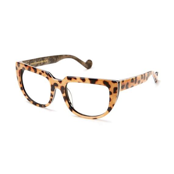 Anna-Karin Karlsson Down lush boulevar-Leopard