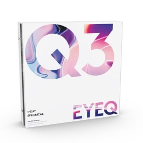 EyeQ One-Day Premium 90 st/box