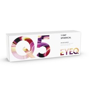 EyeQ One-Day Superior 30 stk/pakke