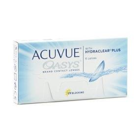 Acuvue Oasys 6 st/box