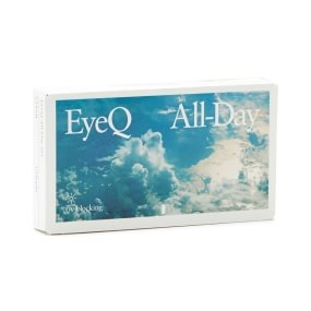 EyeQ All-day 6 stk/pk