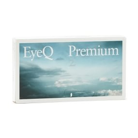 EyeQ Premium 2 6 st/box