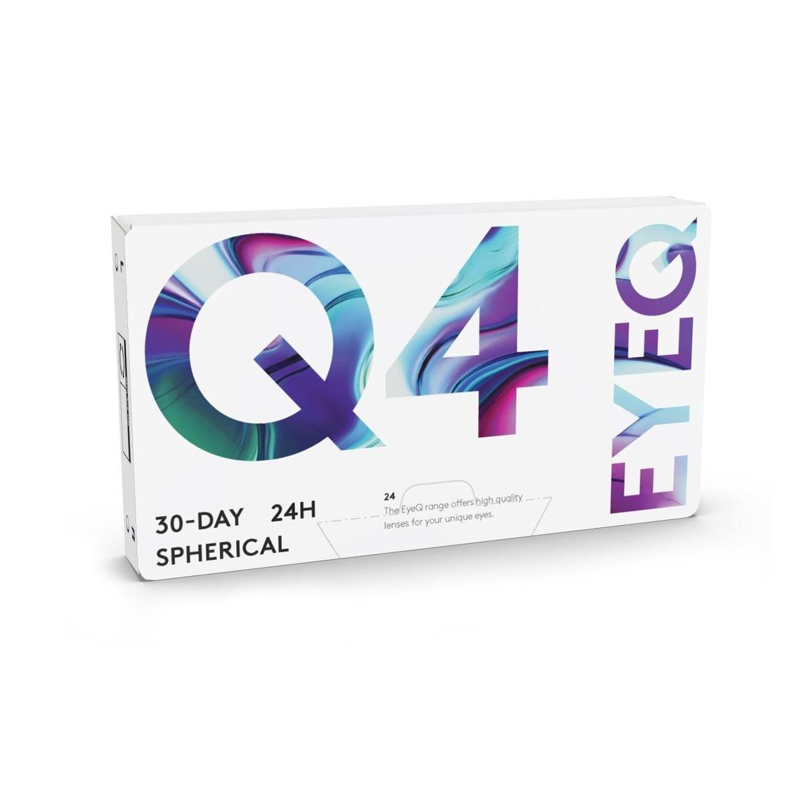EyeQ 24 6 stk/pakke