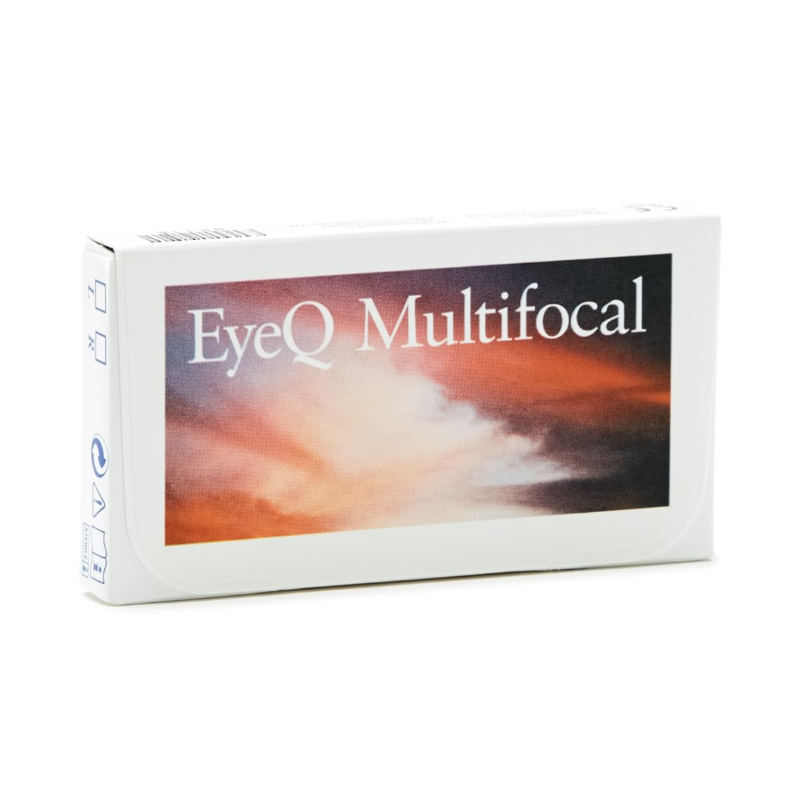 EyeQ Multifocal 3 st/box