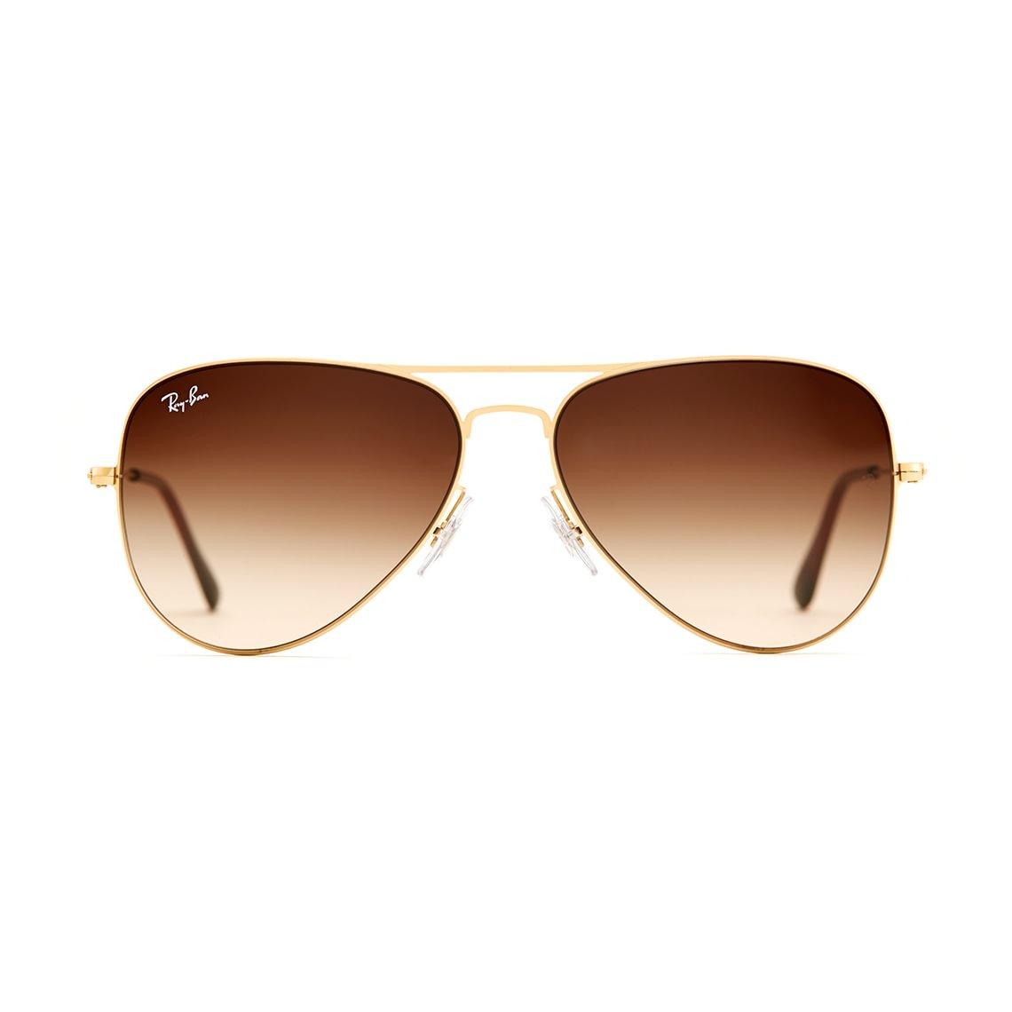 Подобрать к круглому лицу солнцезащитные очки