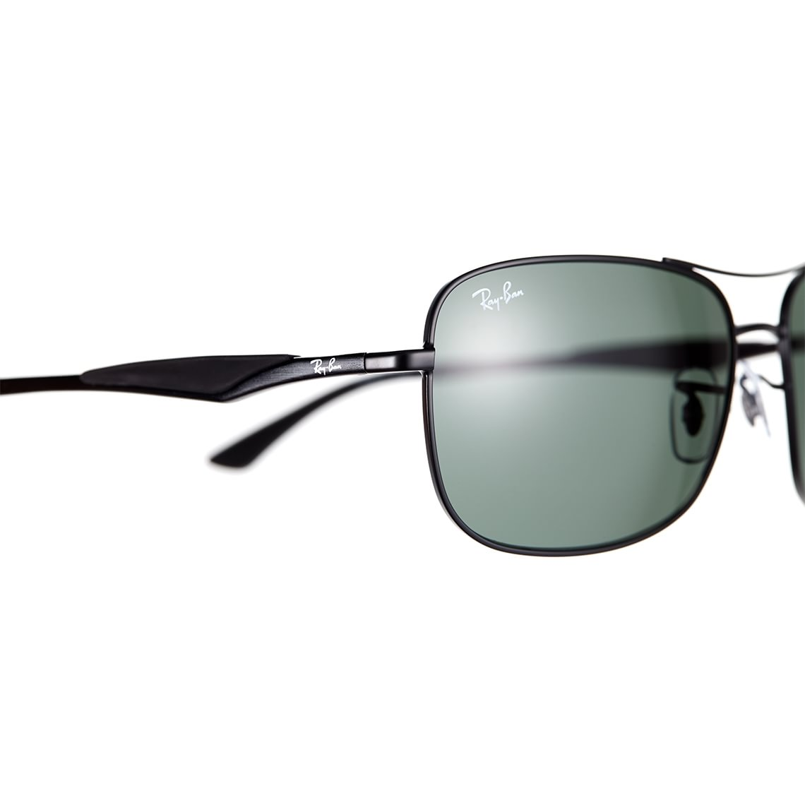 9799f0493d5 Ray Ban Rb3515 006 71 Sunglasses - Bitterroot Public Library