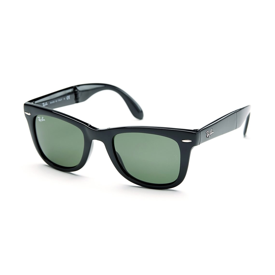 ray ban wayfarer folding  Ray-Ban Wayfarer folding RB4105 601 50 - Synsam