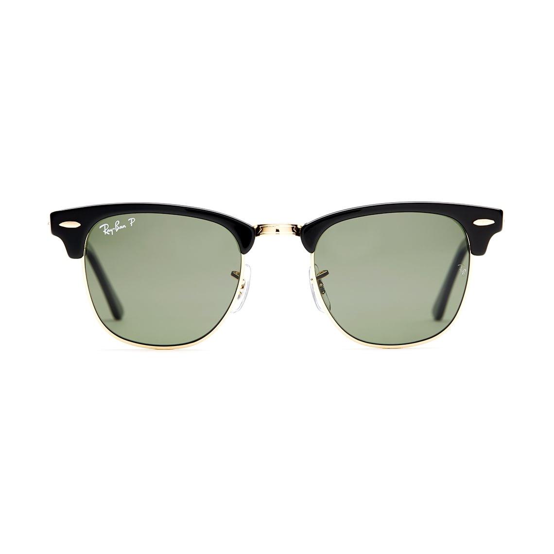 gafas sol ray ban rb3016 clubmaster