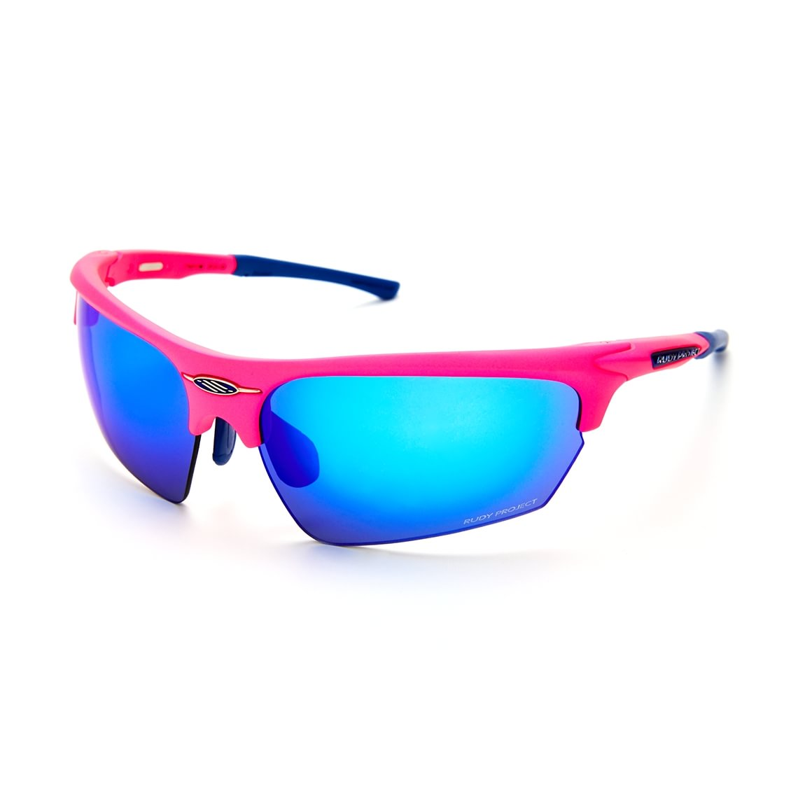 Rudy Project Noyz Pink Fluo
